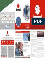 Brochure Telecomunicaciones  V.0
