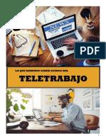 CARTILLA TELETRABAJO