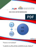Presentación ASEI Webinar Fase 2