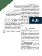 PREAMPLIFICADOR DE MICROFONO