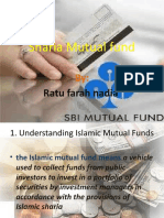 Sharia Mutual Fund