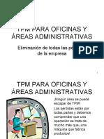 6. Eficiencia Administrativa