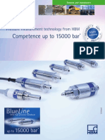 Pressure measurement technology from HBM_3914