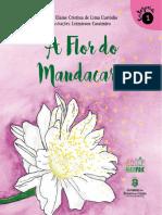 A Flor do Mandacaru