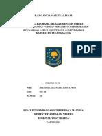 cover RANCANGAN AKTUALISASI HENDRIK JOGJA.docx