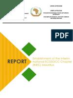 INEC_EstablishmentReportMAURITIUS
