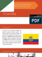 Reglas de Ecuavoley