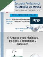 Mercosurr