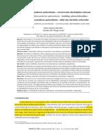 Benzedeiras - quilombola