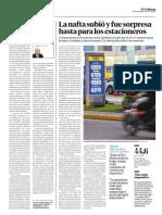 El Tribuno 04-03-2020 wnb gremio o sindicato facsimil