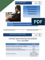 19- Instrumentos Financieros (Resumen)