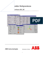 ABB MGE144 Software PT