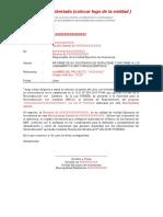 Modelo 01 Informe de No Existencia Duplicidad Rev Ah