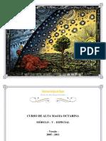 Curso de Alta Magia Octariana - Módulo 05
