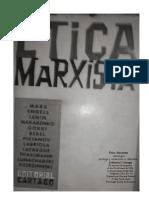 Ética Marxista (Antología) - Shishkin