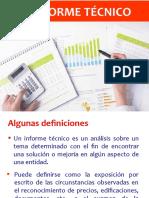 C 2 UNIDAD EL INFORME.pptx