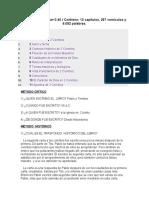 2 Corintios -Estudio Inductivo