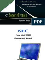 13 Service Manual - Packard Bell -Versa m340 e2000