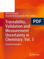 Uncertainty in Chemistry Vol. 3 Examples