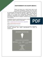 GESTIÓN DEL MANTENIMIENTO DE EQUIPO MÉDICO.pdf