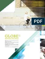 Globe 2011