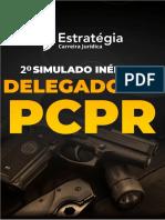 •-Sem Comentário - Pc Pr Delegado - 16-05