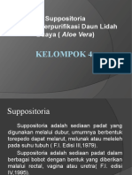 kelompok 4 FTS SUPPO