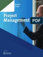 Máster en Project Management_OBS