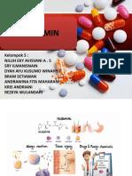 Klompok 5(antihistamin)
