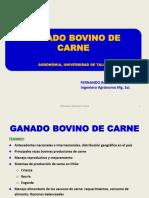 1Clases U TALCA  1a Parte BOVINOS DE CARNE  Sept. 2016
