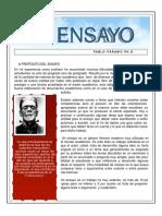 El ensayo - Guía Pablo Páramo.pdf