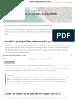 SocialCops _ Curso en línea - Introducción a GIS en R_ Lección 1