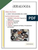 USOS Y APLICACIONES DEL COBRE.pdf