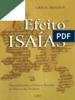 O Efeito Isaí_as_ Decodificando a Ciência Perdida da Prece e da Profecia ( PDFDrive.com )