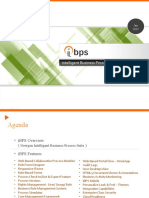 iBPS - Top Features v7