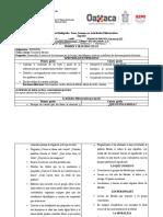 Rh Toral Español Planeacion Multigrado