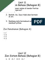 Pembentangan Bahasa Melayu 6A