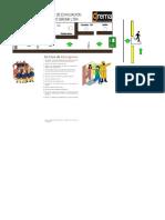 Planos de Evacuacion Grupo Grema Ltda