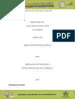 9 Estudio de caso Cafetería Vallecitos - Actividad de aprendizaje.docx