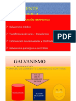 GALVANISMO.pptx