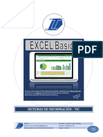 03 Semana 03 Excel Báico sesión 1 TIC