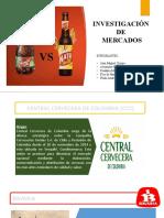 INVESTIGACION DE MERCADOS (PONY MALTA VITAL VS NATU MALTA) [Autoguardado]