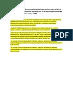 MATERIAL DE DISPOSITIVAS - EXPOSICION