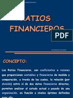 RATIOS FINANCIEROS I