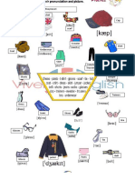 tarea phonetics