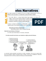 5-TEXTOS NARRATIVOS