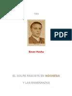 El golpe fascista en Indonesia