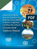 Climate Change and Haiyan.pdf