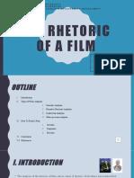 Assignment 2 - The Rhetoric of a Film.pptx