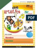3 Artística III Grado II edicion.pdf